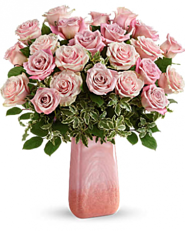 Rose Coutoure Bouquet  Mother's Day