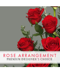 Rose Design Premium Florals