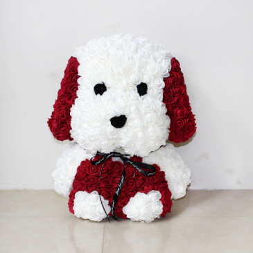Rose Dog