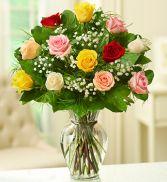 Rose Elegance  Valentine's Day
