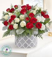 Rose Garden  Arrangement