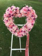 Rose Garden funeral