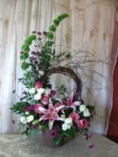 Rose Garden tabletop