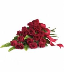 Rose Impression Fresh Arrangement