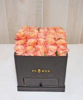 Rose Jewelry Box All Occasions