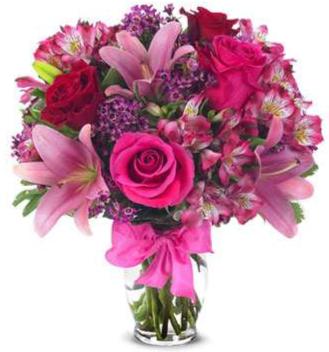 Rose & Lily Celebration Best Sellers