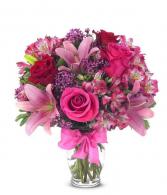 Rose & Lily Celebration