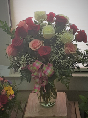 Rose Love  in Nassawadox, VA | Florist By The Sea