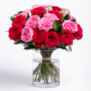Rose Lovers  in Coconut Grove, FL | Luxury Flowers