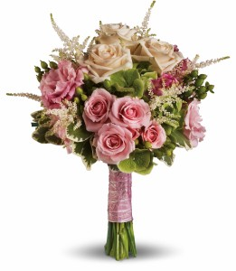 Rose Meadow Bouquet H1911A
