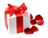 ROSE PETALS RED OR MIXED IN A BOX