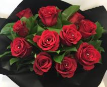 Rose Presentation