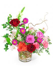 Rose Revival Flower Arrangement