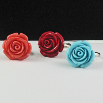 Rose Ring Sm Jewelry