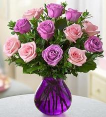 Rose Romance Arrangement