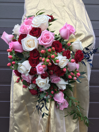 Rose Romance Bouquet