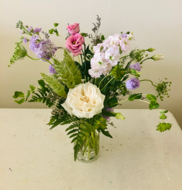 Rose Splender  Spring / Summer Florals