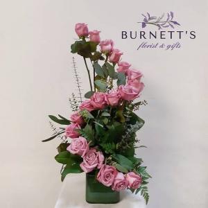 Rose Twist   in Kelowna, BC | Burnett's Florist
