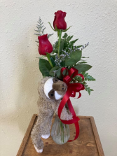 Rose Vase Vase