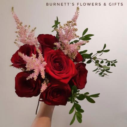 Rose Wedding boquet Wedding Bouquet