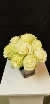 Rose Wedding Package Wedding Flower Package