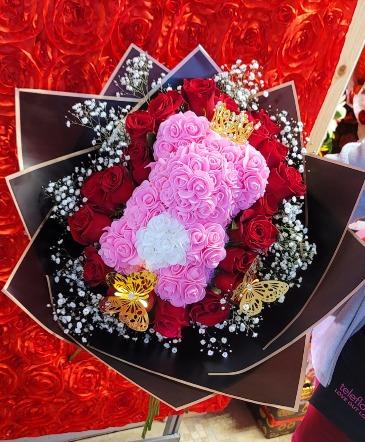 Roses #1 Roses #1