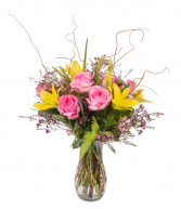 Roses and Lilies  in Omaha, Nebraska | FLOWERAMA ON PACIFIC