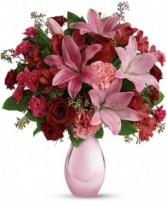 Roses and Pearls Valentine's Day Special