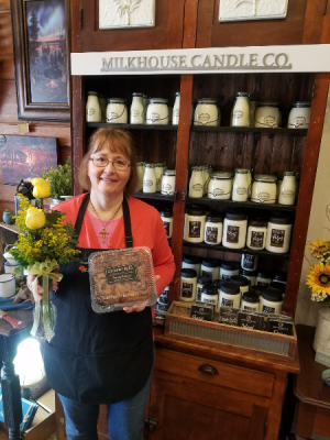Roses and Rolls Father's Day in Osage, IA | Osage Floral & Gifts