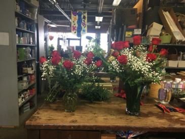 Roses   June  sale