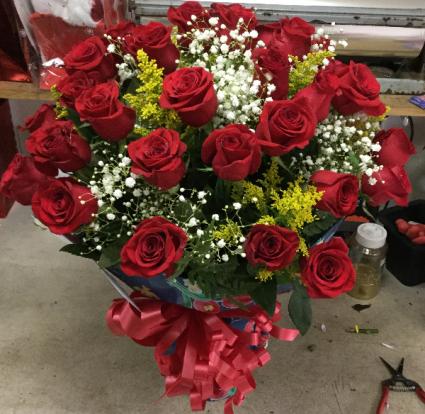 Roses! Base