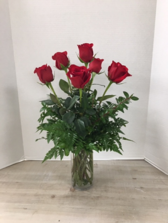 Roses for you Arrangement