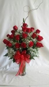 Roses Galore  Floral Arrangement