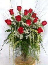Roses Gone Wild! Bloomshop Specialty