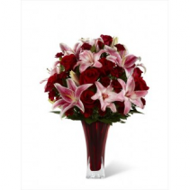 Roses & Lilies