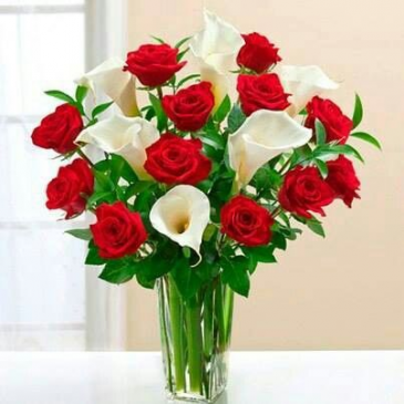 Roses N Callas (2 Day Advance)  $145.95
