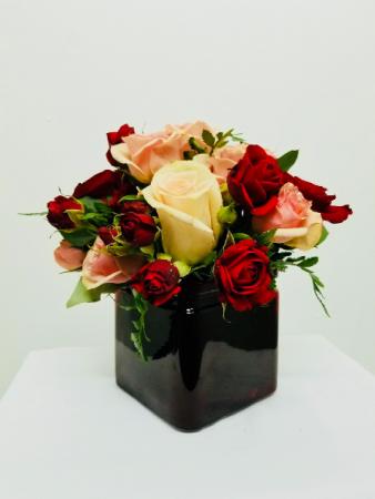 Roses R Square