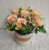 Roses-Simply Classic Light pink
