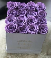 Roses that last a year Delivered New York & New Jersey