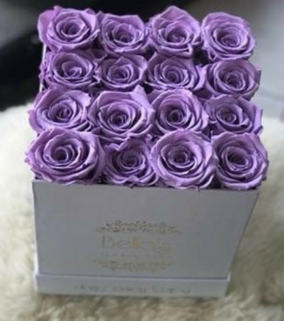 ROSES THAT LAST A YEAR DELIVERED NEW YORK & NEW JE