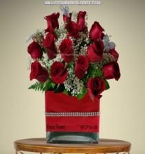 Roses To Impress Floral Arrangement