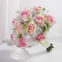 Wedding* Blushing Beauty Bouquets