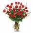 ROSES TWENTY FOUR RED ROSES