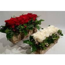 Roses & Wood