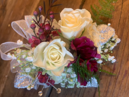 roses/accents any color combo