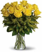 Rosey Glow Bouquet
