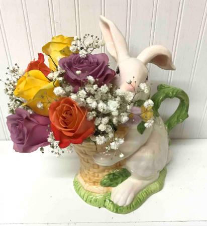 Rosey Rabbit