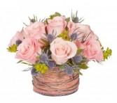 ROSEY'S CHOICE Floral  Arrangment