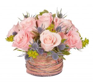 ROSEY'S CHOICE Floral  Arrangment in Fairfield, CA   ADNARA FLOWERS & MORE
