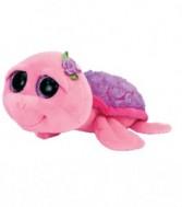 ROSIE - Purple Rose Turtle Gift